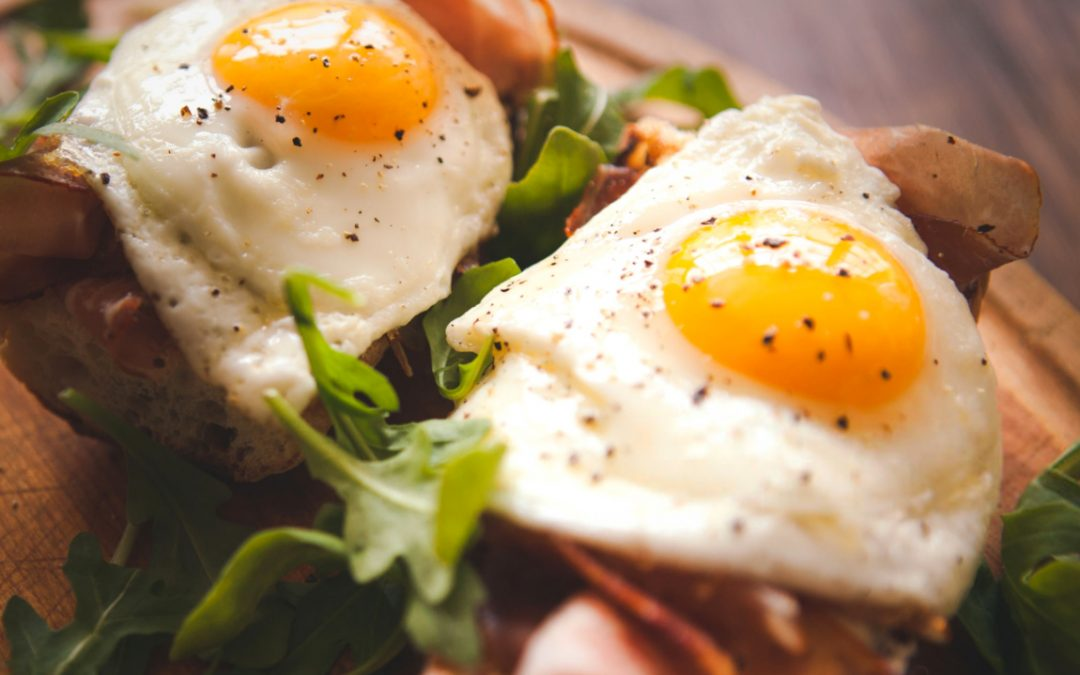 The importance of protein as we get older