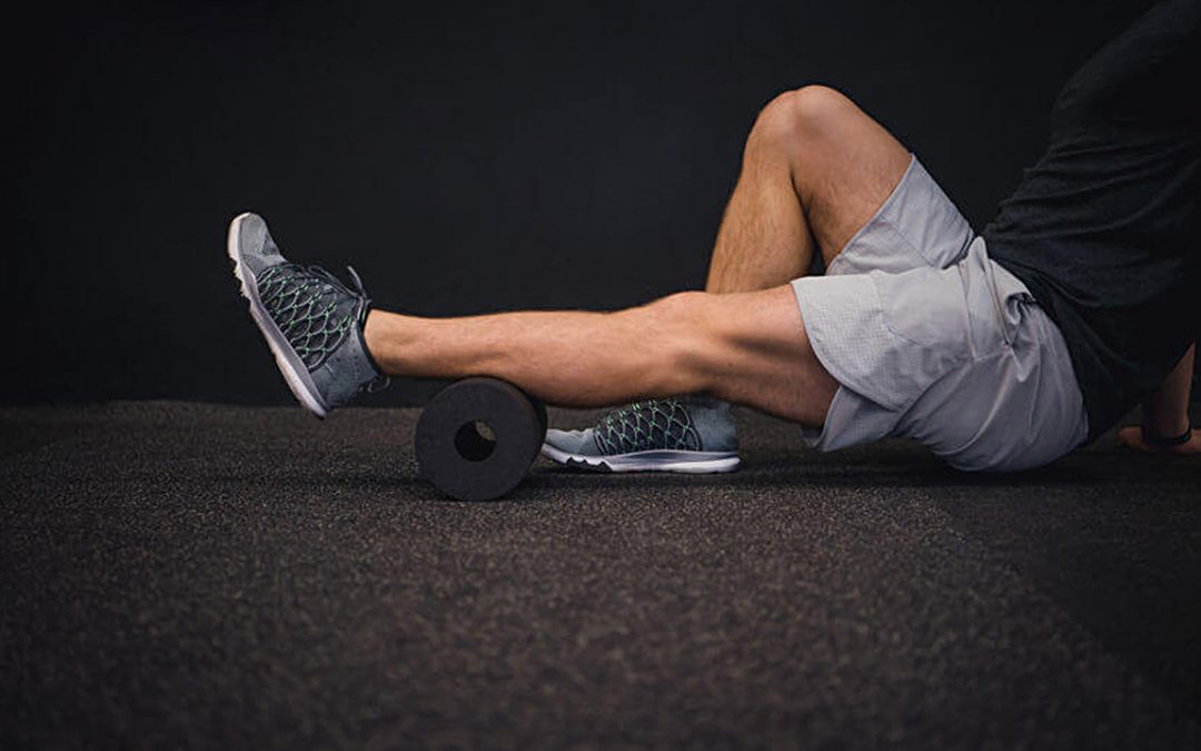 The benefits of using a foam roller