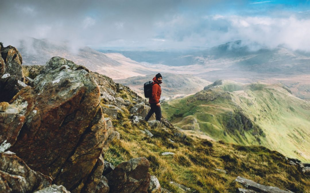 Hit the trail with these great hikes