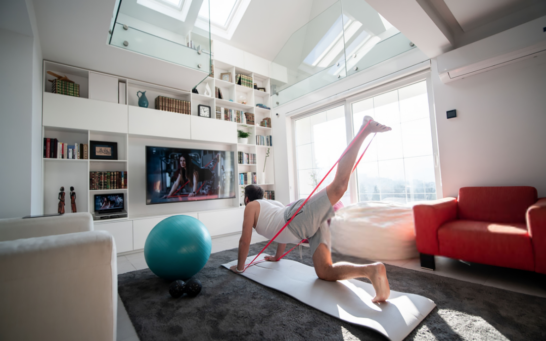 The fitness trends you can expect for 2021