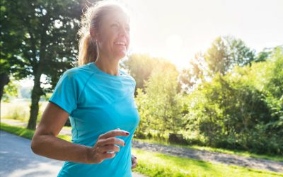 4 key nutrients for a healthier menopause